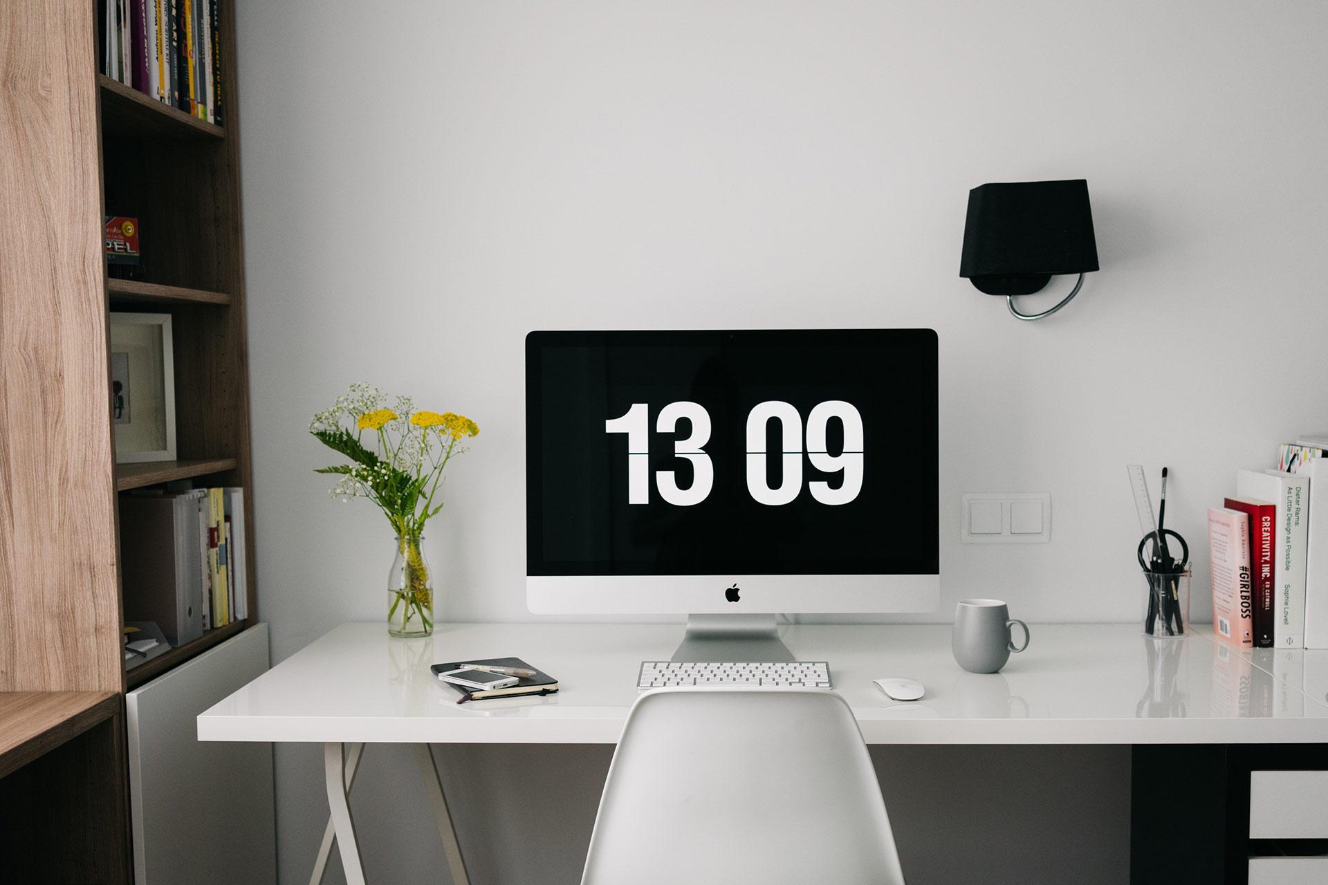 Büroservice 1